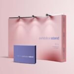 Printed Exhibition Stands