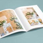 Printed Hotel & Wedding Brochures