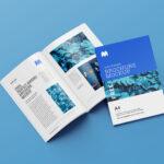 Printed A4 Brochure
