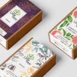Printed Seed Boxes