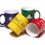 Printed Custom Mugs